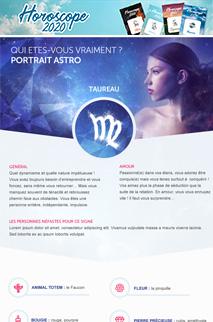 Horoscope 2020 Scorpion : freinez vos pulsions