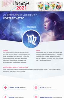 Horoscope 2021 Scorpion : une année d'hésitation