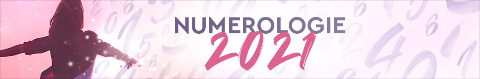 Numerologie 2021 : Jahr der 5: Ein Abschluss mit der Vergangenheit