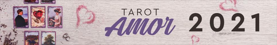 Tarot del amor 2021 : ¿Qué te depara Cupido?