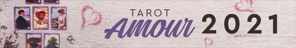 Tarot amour 2021 : quel avenir pour vos amours ?