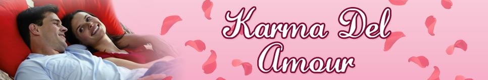 Karma del amor