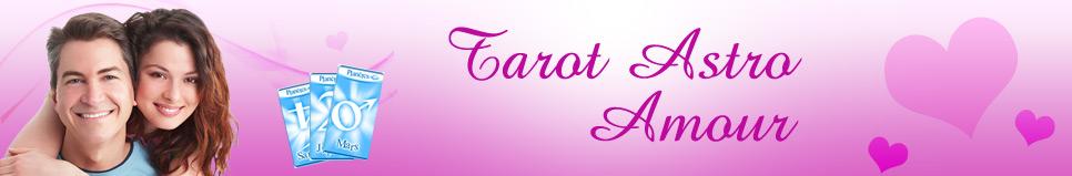 Tarot astro amour
