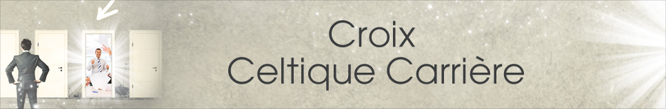 Croix celtique carrière