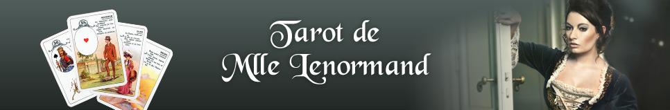 Tarot de Mlle Lenormand
