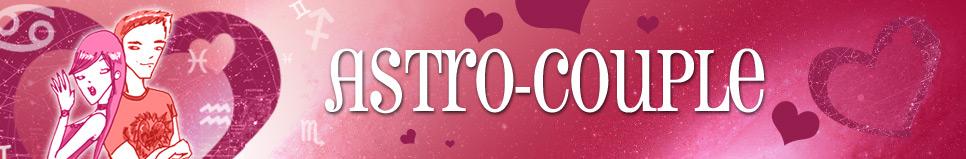 Astro-couple