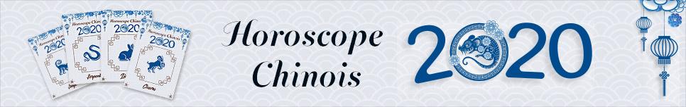 Horoscope chinois 2020 : l'année du Rat de Métal