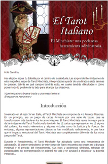 Tarot Italiano