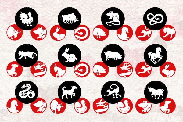 compatibilité astrologie chinoise